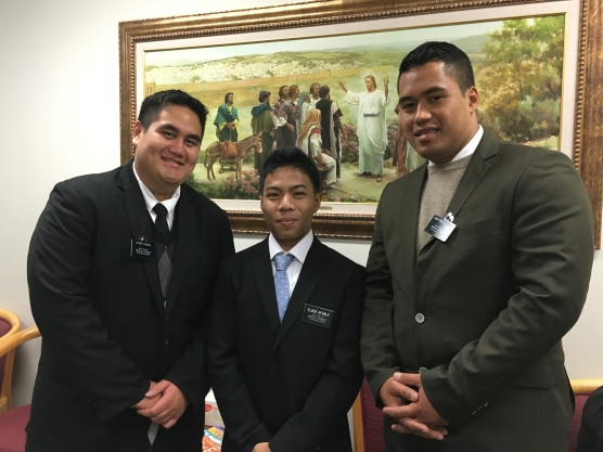 Elder Tiaihau, Elder Afable, Elder Teriinohoapuaiterai