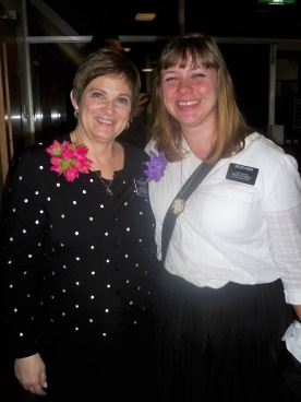 Sister Sykes ~ from Dallas TX! great missionary:)
