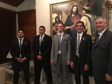 Elder Ika, Talaipa, Brownell, and Fackrell