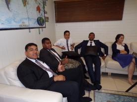 Elders Iufoni, Bulusui, Ho, Tikoimatuku