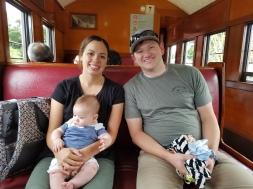 Melissa, Kacen, & Trevor