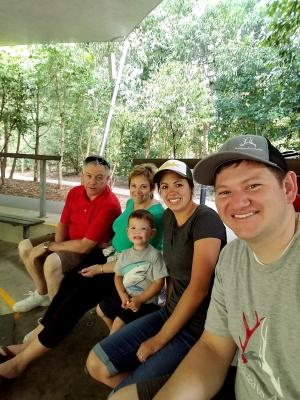 Fun Family Day!