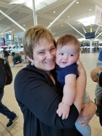So Happy to meet little Kacen ~ love him to pieces!