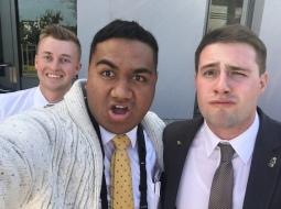 Elders Smoot, Fukofuka, &Demke