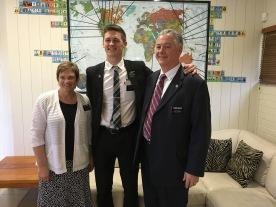 Great Elder! Elder Young