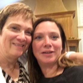 Mum and Misti