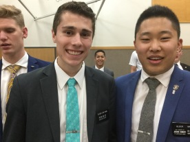 ELDERS: Chatwin -Wang