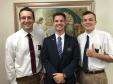 Elders: Morris, Smiley, Cummings