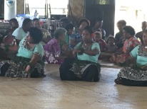 Fiji Village, Dancers