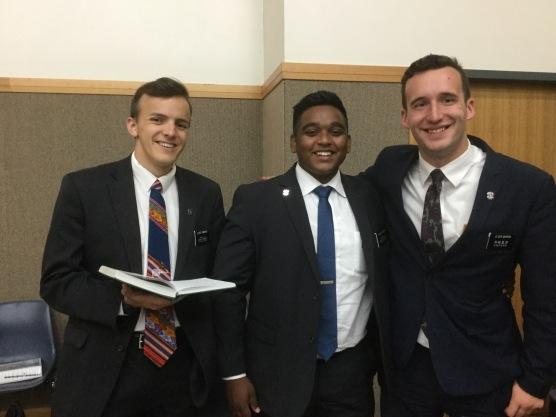 Elders Cummings, Sharma, & Morris