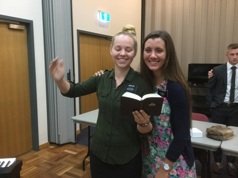 Sister Doig & Wengert