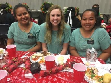 Sisters: Taamilosaga, Loar, & Sa'u
