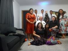 Rock Hampton w/Tarrs, Sisters Kolia, Broome, Calayag, Ezekiela, Elders Bulusui, Contreras, Tuitama, & Ahn