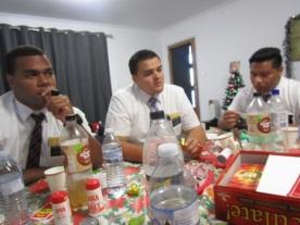 Elders: Bulusui, Contreras, Tuitama