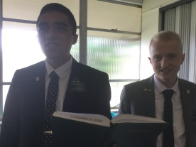Elders Kapoor and Top